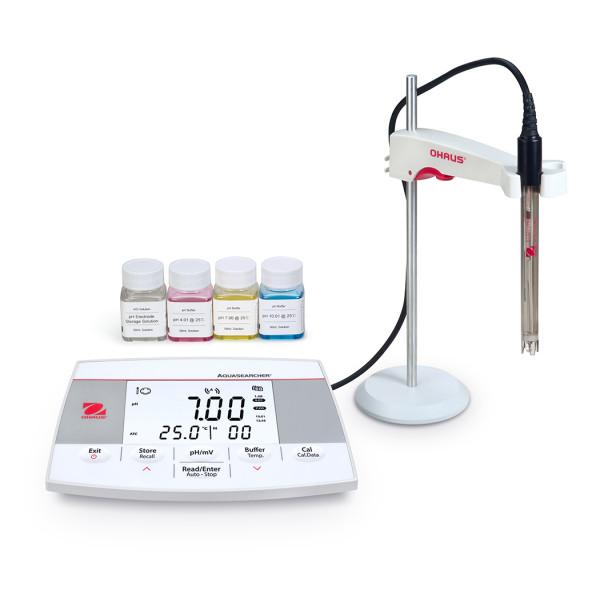 OHAUS Aquasearcher AB23PH-F pH meter