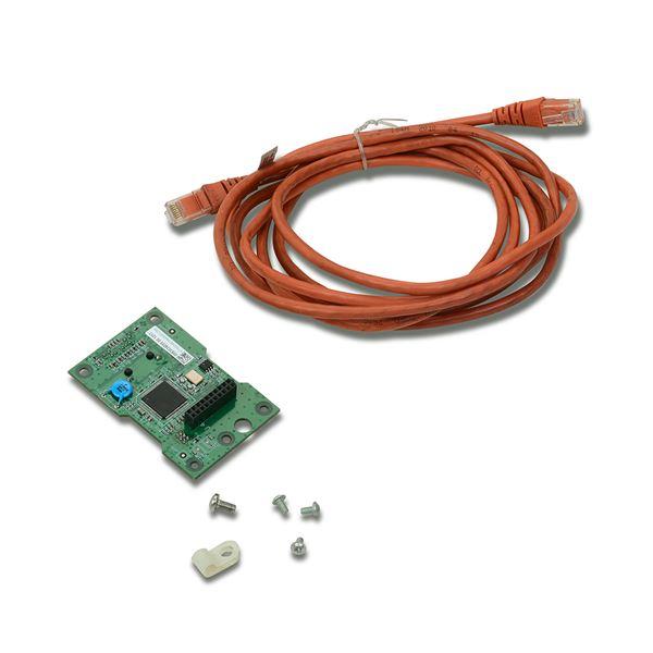 30037447 - Ethernet Interface Kit - Ranger 3000 - Ranger Count 3000 - Valor 7000