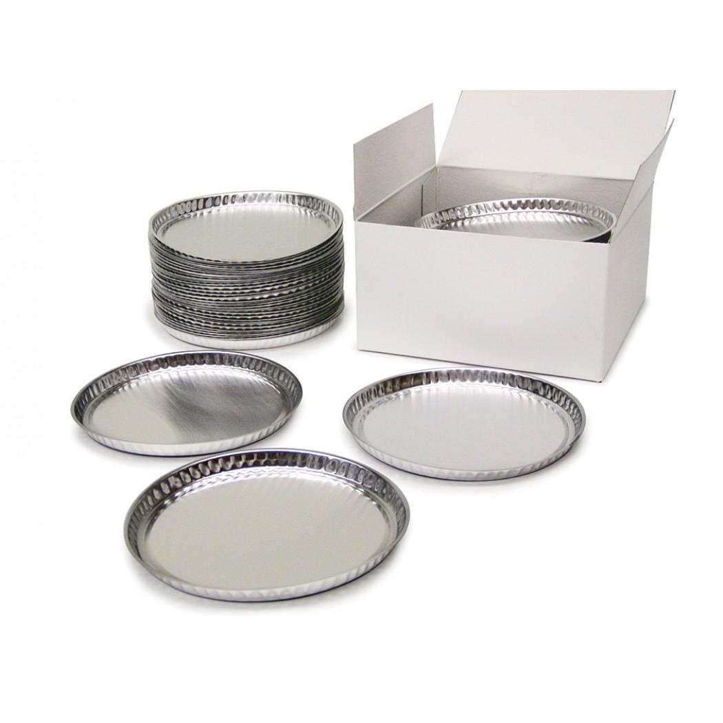 30585411 - OHAUS moisture balance disposable aluminium sample pans