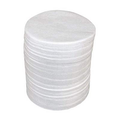 80850087 - Moisture Analyzer Glass Fibre Filters