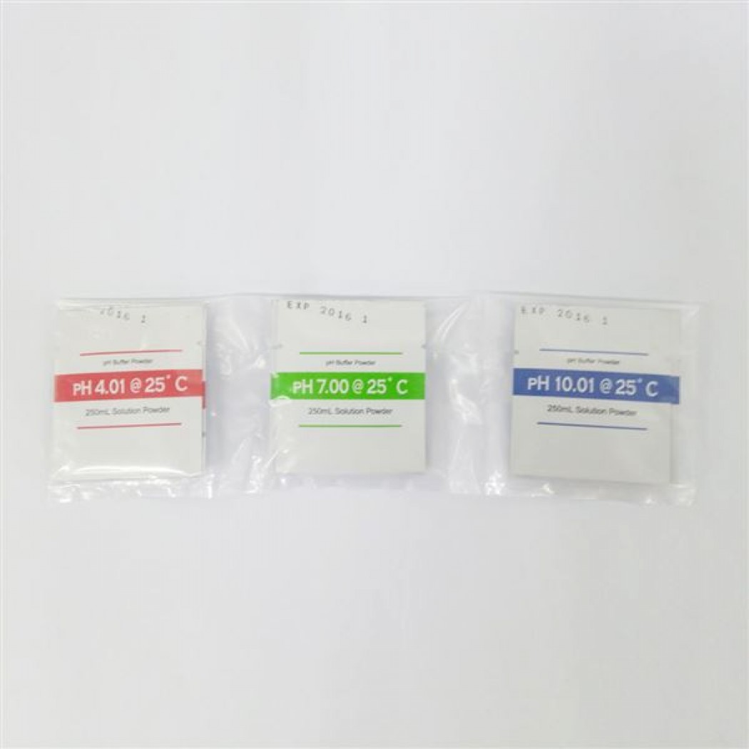 83033971 - pH Buffer Powder