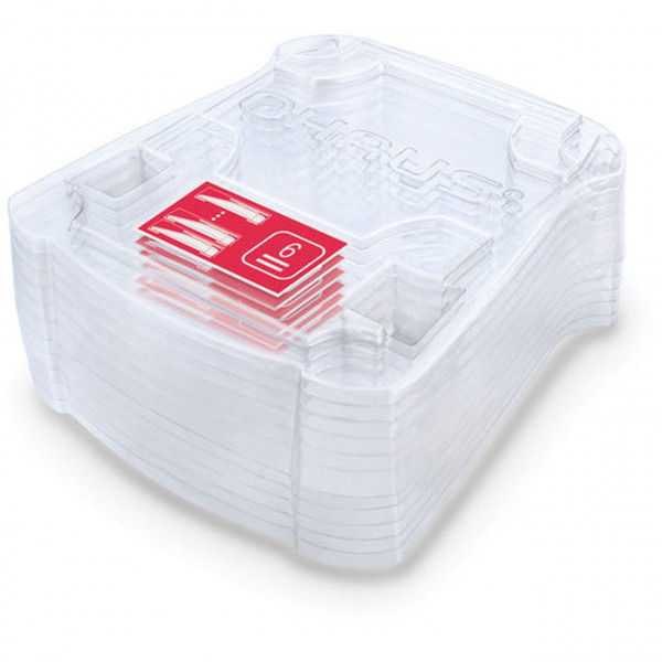 30268987 - OHAUS Scout stacking and storage cover - 6 covers