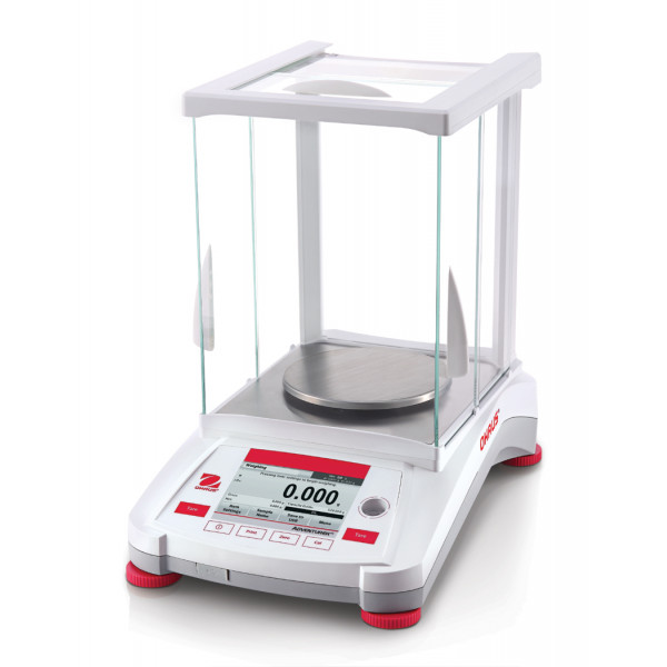 OHAUS Adventurer AX223M - 220g x 0.01g Trade Approved precision balance