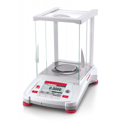 OHAUS Adventurer AX124/E analytical balance