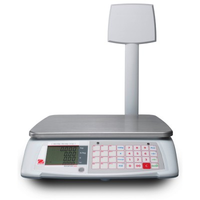 OHAUS Aviator A71P15TN retail scale