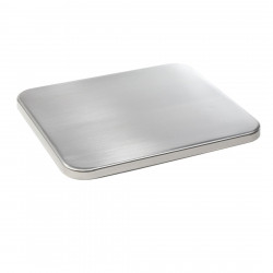 80251248 - OHAUS Catapult 1000 Stainless Steel Weigh Pan
