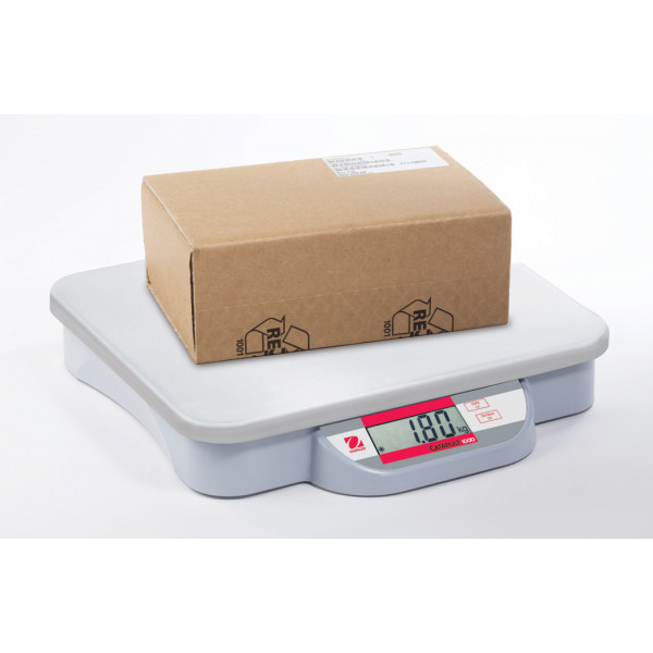 OHAUS Catapult 1000 C11P20 - 20kg x 0.01kg shipping scale