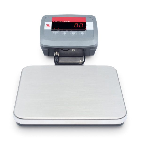OHAUS Catapult 5000 C51XE6R - 6kg x 0.002kg shipping scale