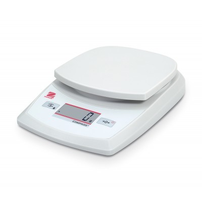 OHAUS Compass CR2200 compact scale