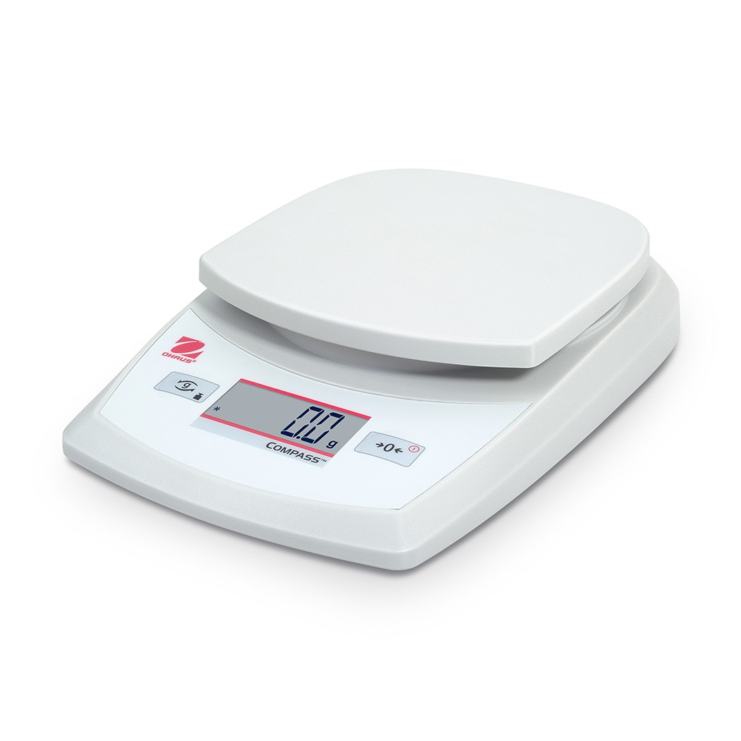 OHAUS Compass CR621 compact scale