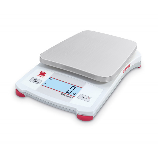 OHAUS Compass CX5200 - 5200g x 1g compact scale