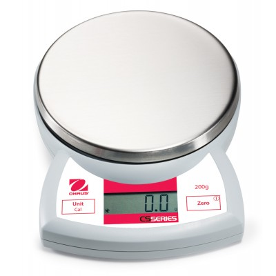 OHAUS CS200 compact scale