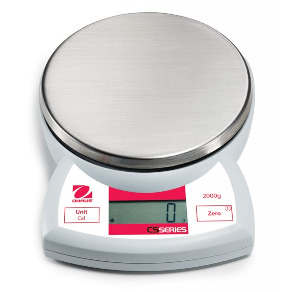 OHAUS CS2000 compact scale