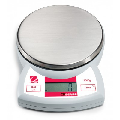 OHAUS CS5000 compact scale