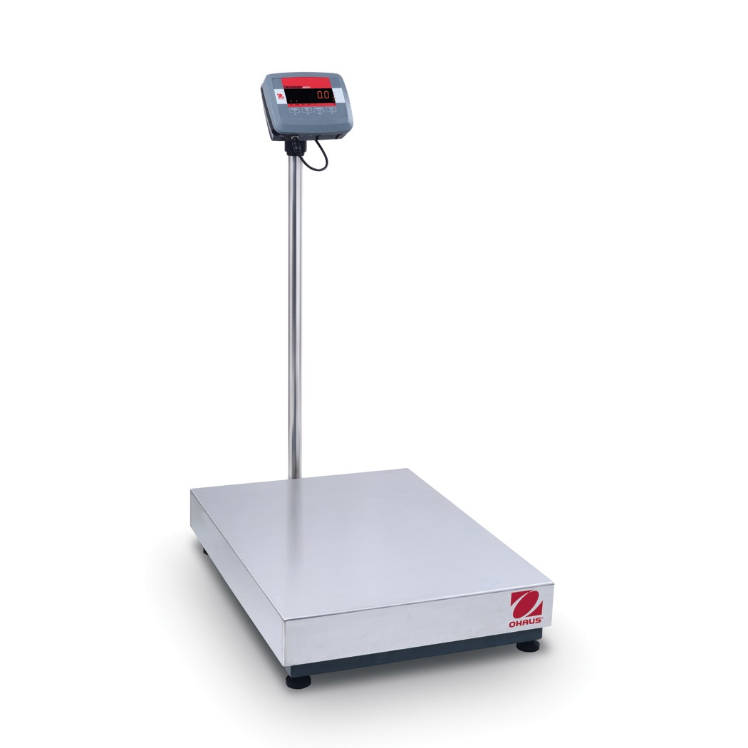 OHAUS Defender 2000 D24PE600FV platform scale