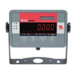 OHAUS Defender 2000 D24PE30FR platform scale