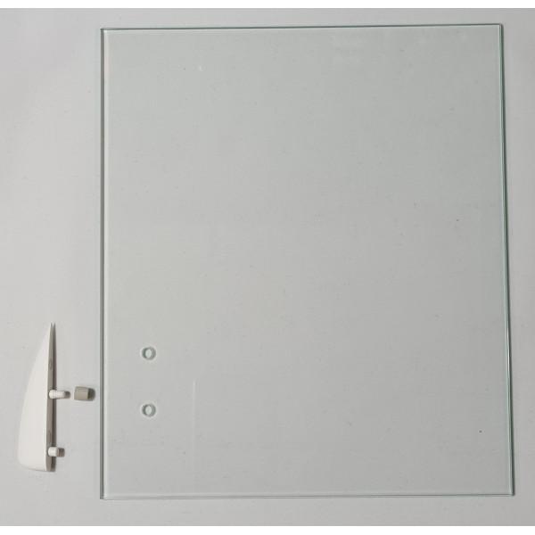 30372535 - OHAUS Pioneer PX side door glass kit
