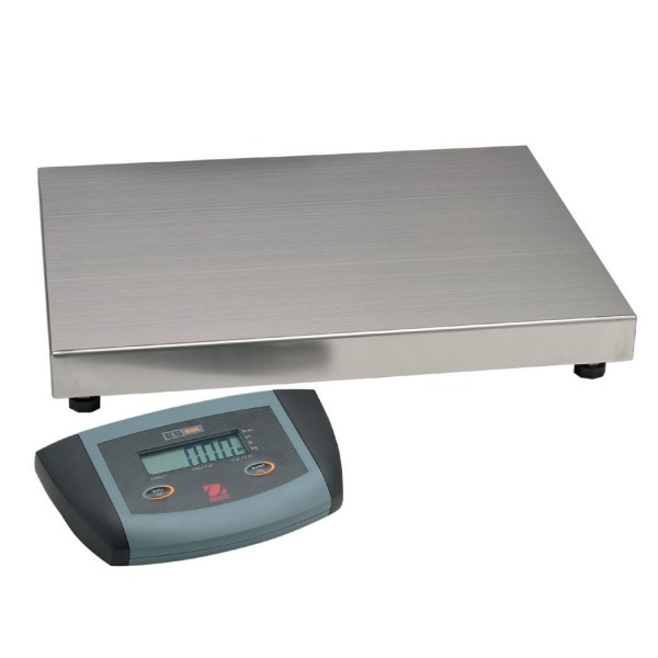 OHAUS ES200L - 200kg x 0.1kg shipping scale
