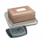 OHAUS ES6R - 6kg x 0.002kg shipping scale