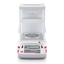 OHAUS Explorer EX125D - 51/120g x 0.01/0.1mg semi-micro balance