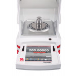 OHAUS Explorer EX125 semi-micro balance