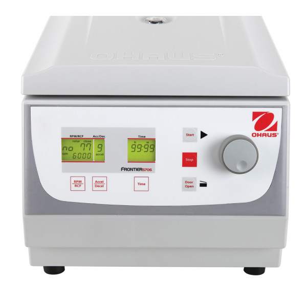OHAUS Frontier FC5706 Multi Centrifuge