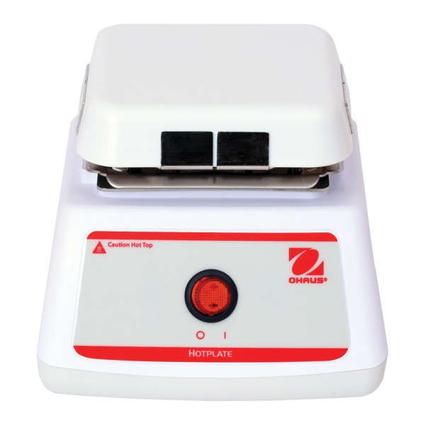 OHAUS Basic Mini Fixed Temperature Hotplate