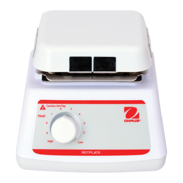 OHAUS HSMNHP4CAL Mini adjustable temperature hotplate
