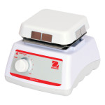 OHAUS Mini adjustable temperature hotplate
