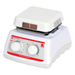 OHAUS Mini hotplate stirrer