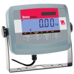 OHAUS Defender 3000 D31P60BL - Trade Approved