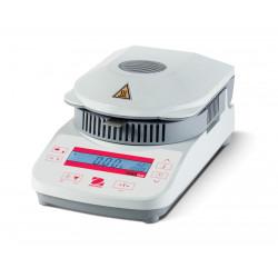 OHAUS MB23 - 110g x 0.01g / 0.1% moisture analyzer