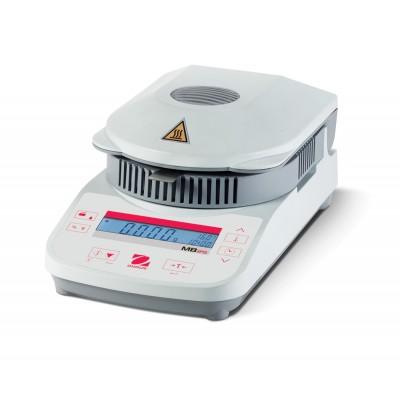 OHAUS MB25 moisture analyzer
