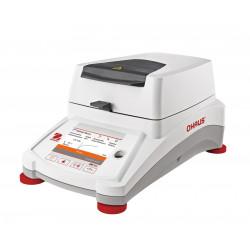 OHAUS MB90 - 90g x 0.001g / 0.01% moisture analyzer