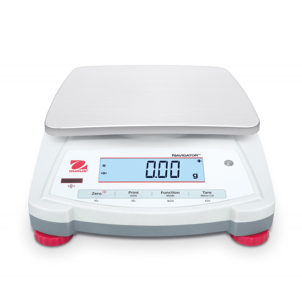 OHAUS Navigator NV3202 - 3200g x 0.01g precision scale