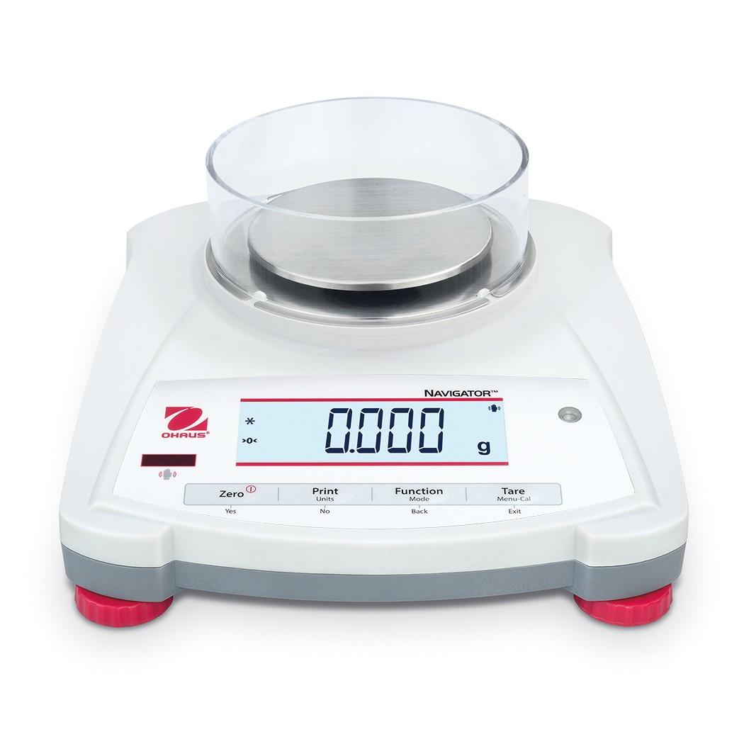OHAUS Navigator NV223 - 220g x 0.001g precision scale