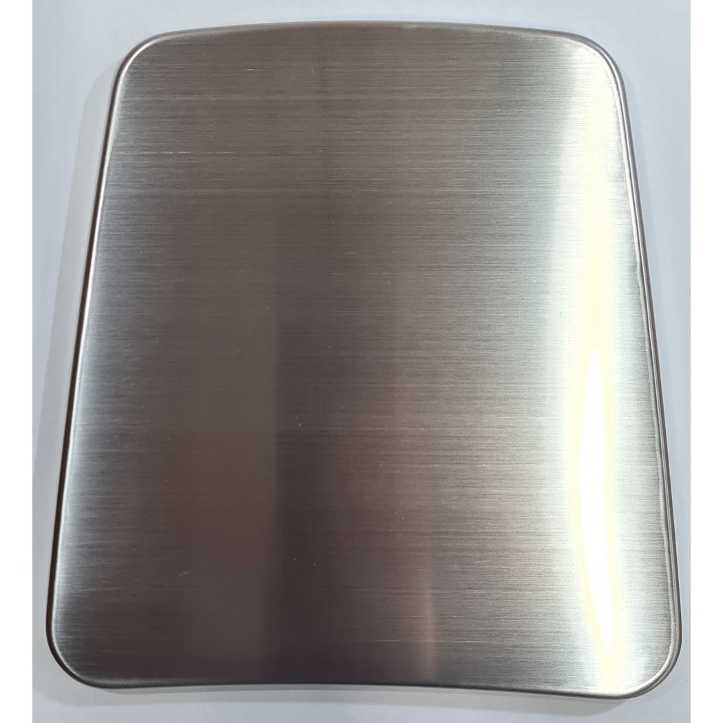 83032742 - OHAUS Navigator NVL scale stainless steel weigh pan