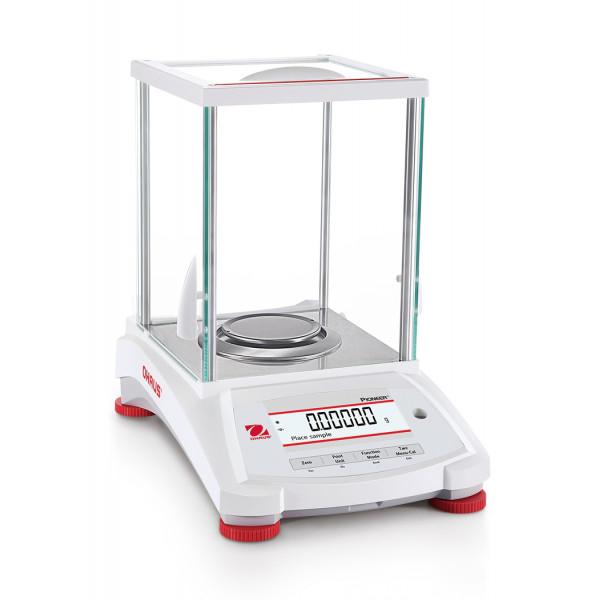 OHAUS Pioneer PX125D semi-micro balance