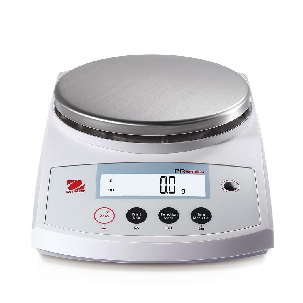 OHAUS PR6201/E precision balance