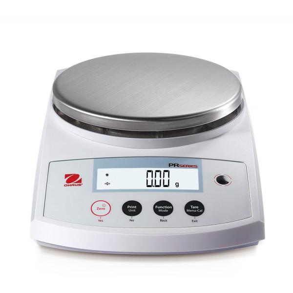 OHAUS PR2202/E - 2200g x 0.01g precision balance