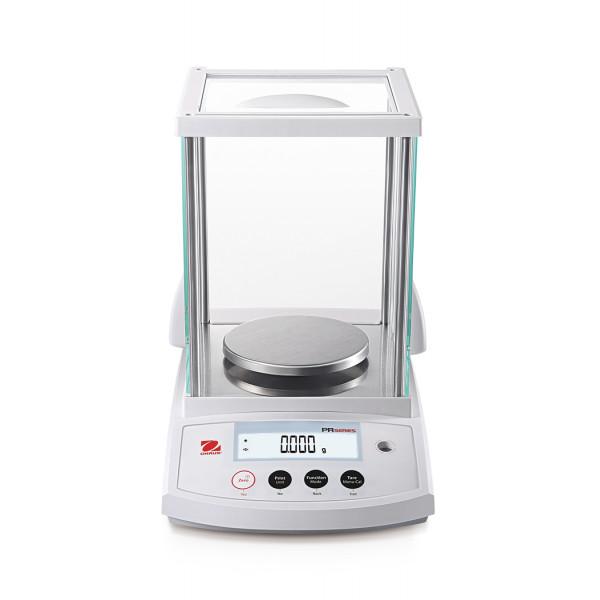 OHAUS PR523/E - 520g x 1mg precision balance