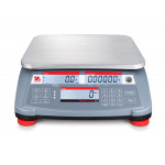 OHAUS Ranger Count 3000 RC31P30 - 30kg x 1g counting scale
