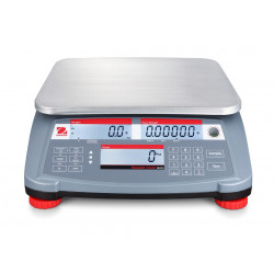 OHAUS Ranger Count 3000 RC31P15 - 15kg x 0.5g counting scale