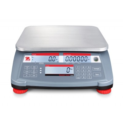 OHAUS Ranger Count 3000 RC31P1502
