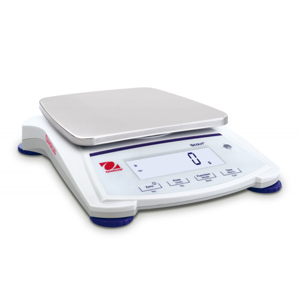 OHAUS Scout SJX8200/E jewellery scale