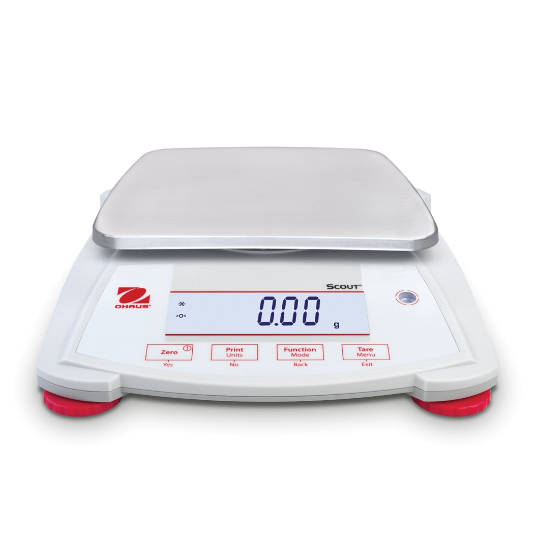 OHAUS Scout SPX2202 precision scale