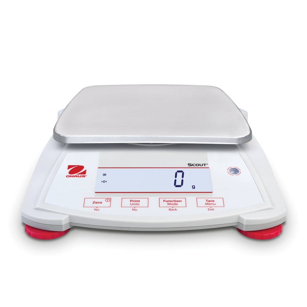OHAUS Scout SPX8200 precision scale