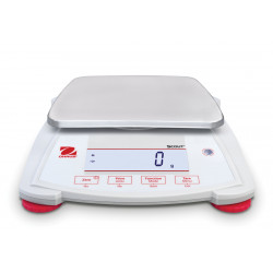 OHAUS Scout SPX8200 - 8200g x 1g precision scale