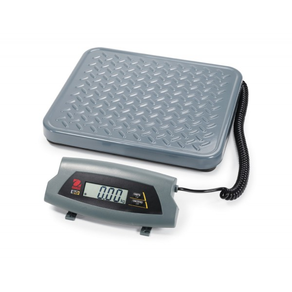 OHAUS SD75 - 75kg x 0.05kg shipping scale