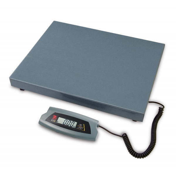 OHAUS SD75L - 75kg x 0.05kg shipping scale